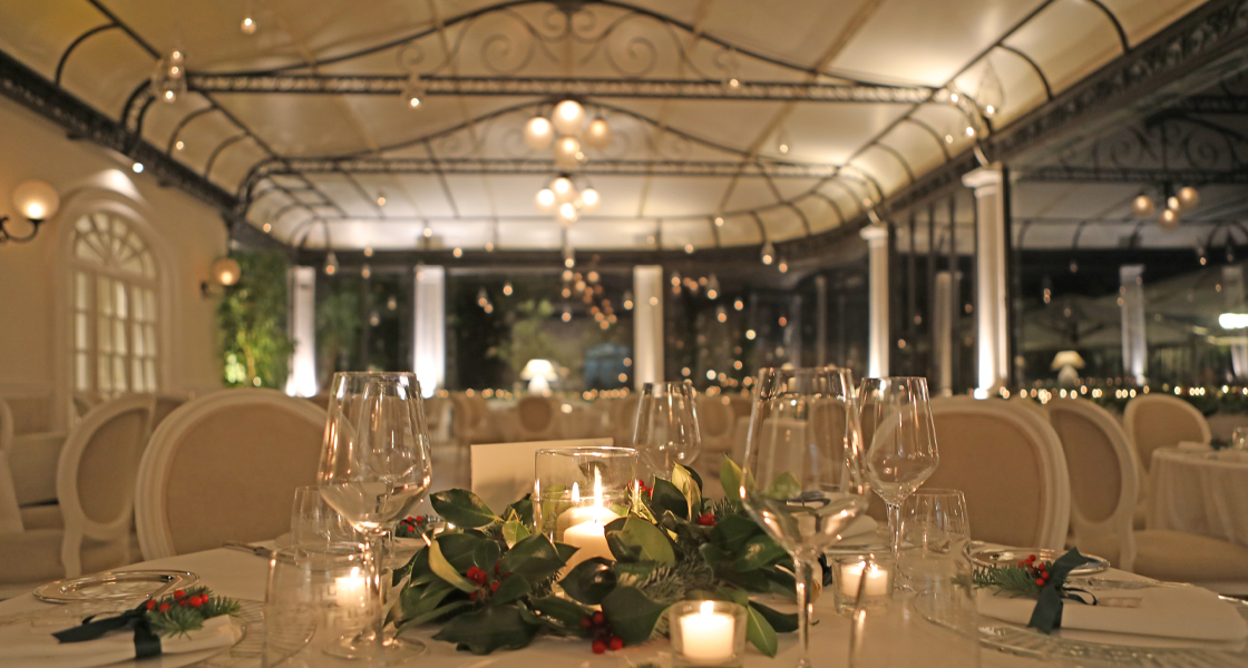 La Medusa Hotel, Location per Matrimoni in Costiera Sorrentina. Matrimonio a Dicembre